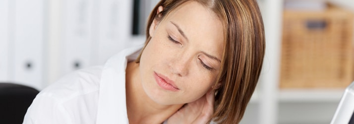 Finding Headache Relief Without Drugs in Wayland MI